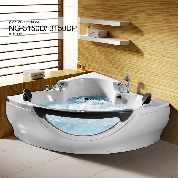 Bồn tắm massage Nofer NG-3150D