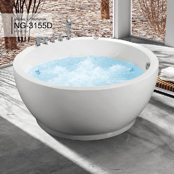 Bồn tắm massage Nofer NG-3155D