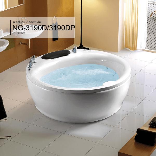 Bồn tắm massage Nofer NG-3190D
