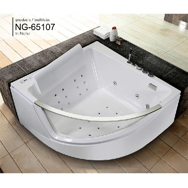 Bồn tắm massage Nofer NG-65107