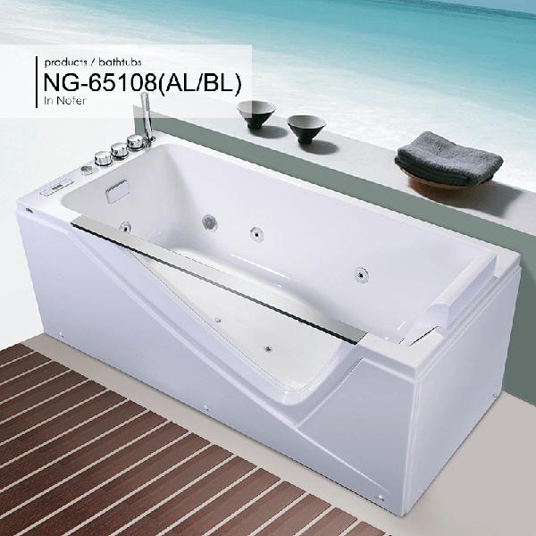 Bồn tắm massage Nofer NG-65108