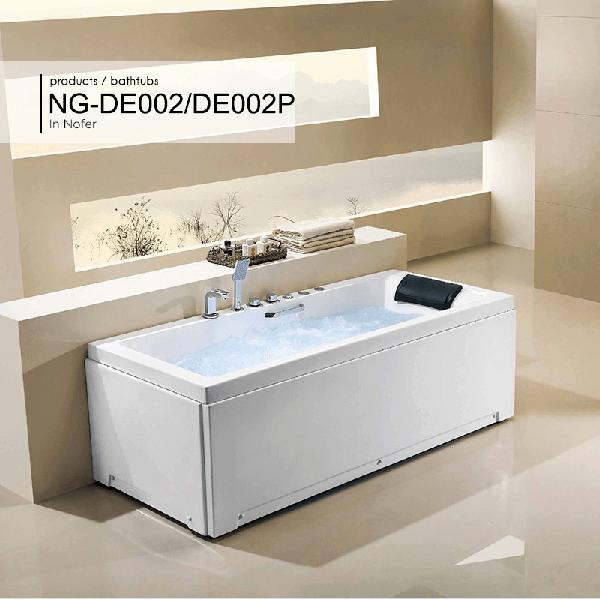 Bồn tắm massage Nofer NG-DE002