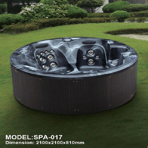 Bồn tắm massage Nofer SPA-017