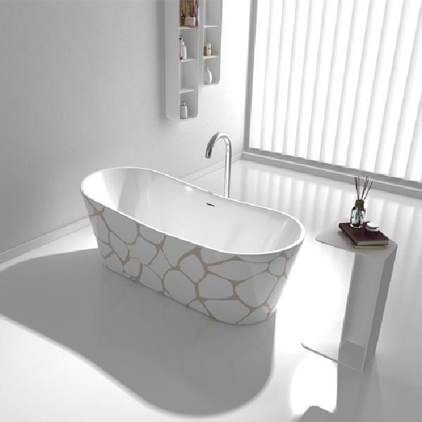 Bồn tắm nghệ thuật Euroking EU-6025