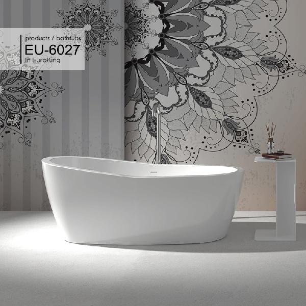 Bồn tắm nghệ thuật Euroking EU-6027