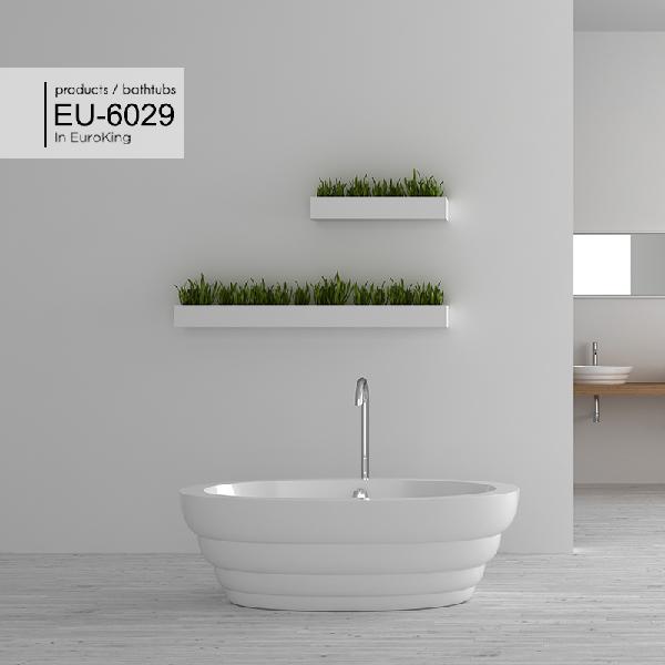 Bồn tắm nghệ thuật Euroking EU-6029