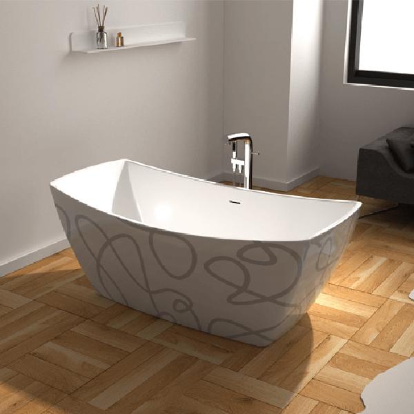 Bồn tắm nghệ thuật Euroking EU-6033