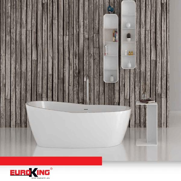 Bồn tắm nghệ thuật Euroking EU-6037