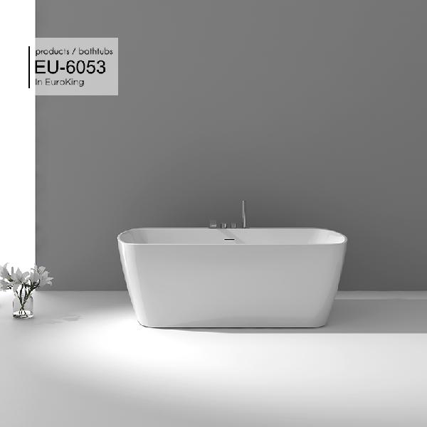 Bồn tắm nghệ thuật Euroking EU-6053