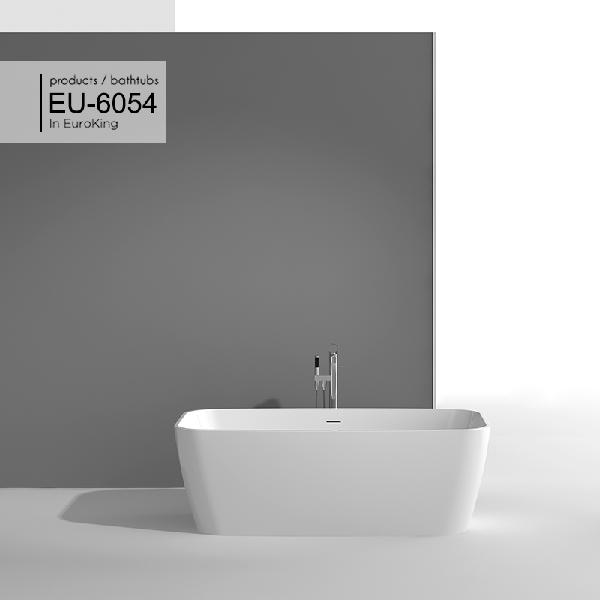 Bồn tắm nghệ thuật Euroking EU-6054