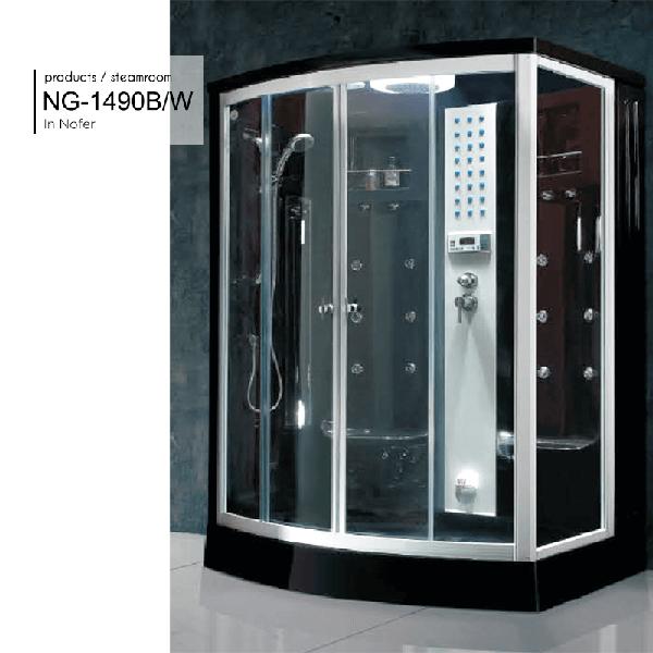 Phòng xông hơi Nofer NG-1490