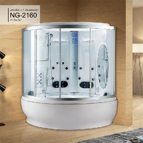 Phòng xông hơi Nofer NG-2160