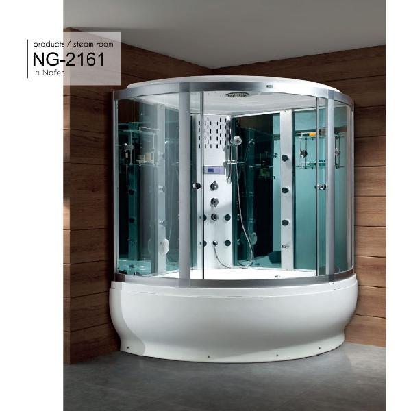 Phòng xông hơi Nofer NG-2161
