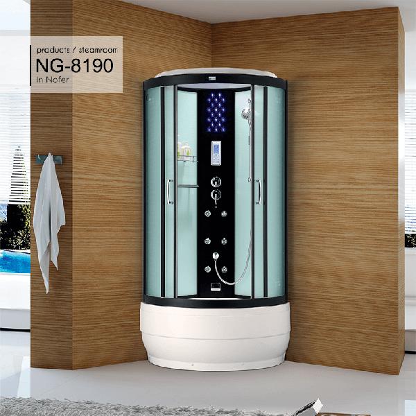 Phòng xông hơi Nofer NG-8190