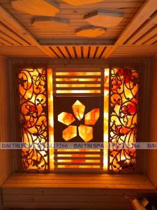 Đại Tín Spa – Hoàn thiện phòng xông hơi khô nhà Anh Chúc – Hưng Yên