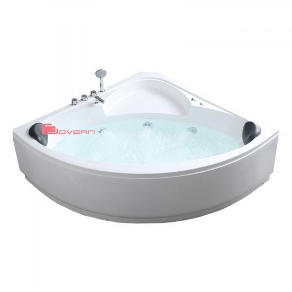 Bồn tắm góc massage Govern JS-8099P
