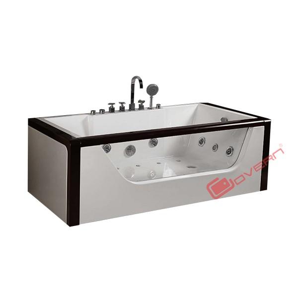 Bồn tắm nằm massage Govern K-8188
