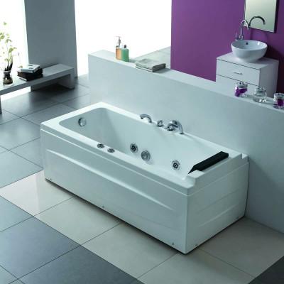 Bồn tắm nằm massage Govern JS-6341