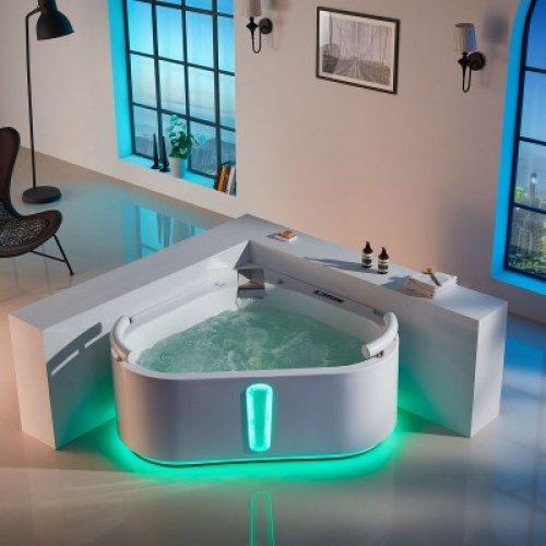 Bồn tắm nằm massage Govern K-8025