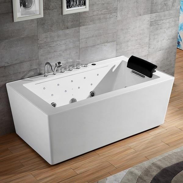 Bồn tắm nằm massage Govern K-8013